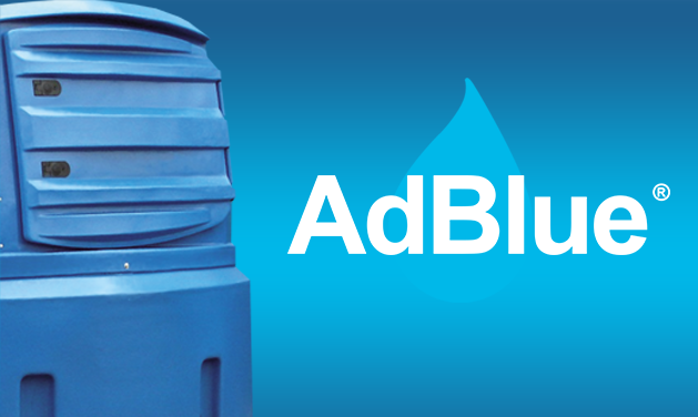 Cuves Adblue